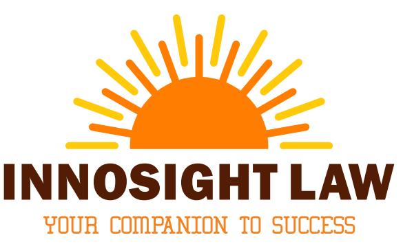 logo luật innosight