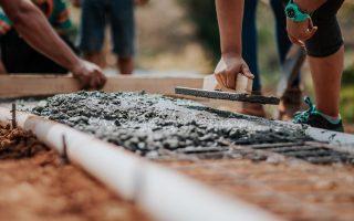 Đăng ký năng lực xây dựng