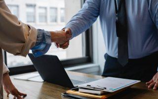 Đăng ký thành lập công ty Cổ phần