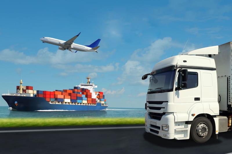 Công ty kinh doanh dịch vụ vận tải