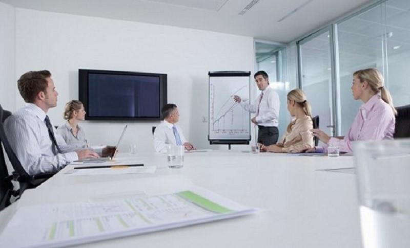 Thủ tục thành lập văn phòng giao dịch